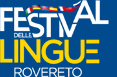 Logo Festival delle lingue